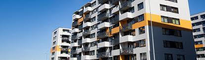 Strata living on the rise as downsizing becomes the norm