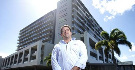 New laws to help solve headaches for unit owners in Cairns