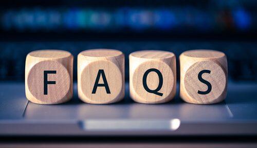Commissioners Corner – Adjudication FAQ's