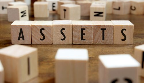 What is a Body Corporate Asset?
