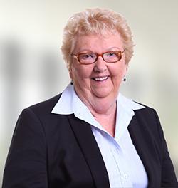 Denise Bretherton