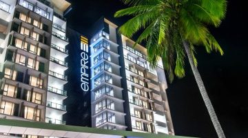 EMPIRE APARTMENTS ROCKHAMPTON