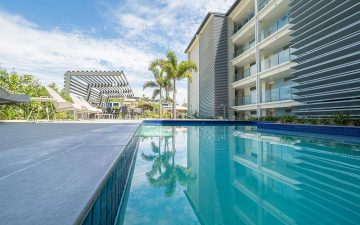 SALT APARTMENTS YEPPOON