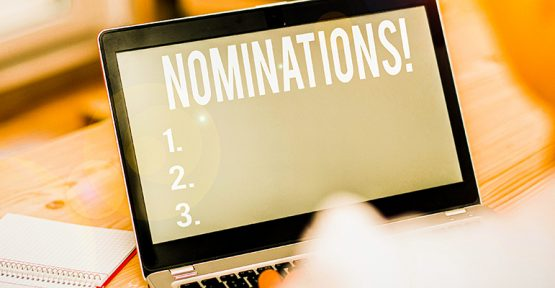 Back to Basics – Calling for Nominations