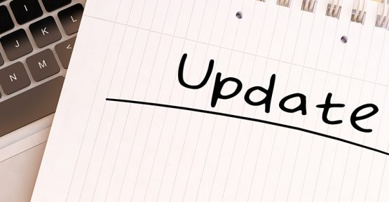Commissioners Office Update