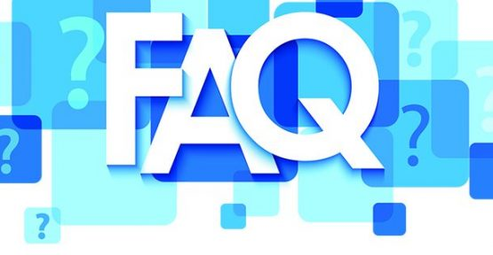 Answers To Fequently Asked Questions Relating To COVID-19