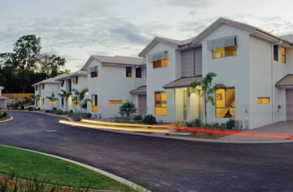Rivergreen Villas