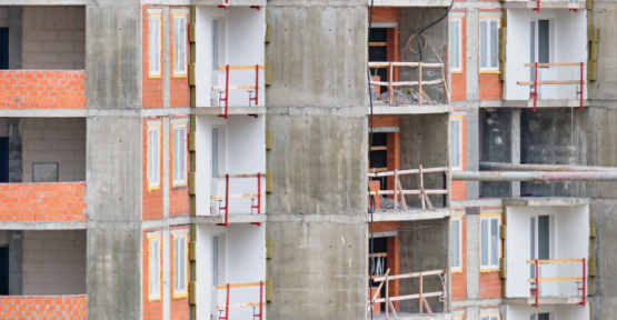 COMBUSTIBLE CLADDING – Stage 3b & beyond…