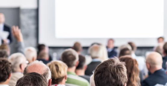 Standard Module Regulation changes – General Meetings