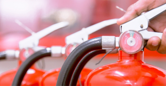 Maintenance of prescribed Fire Safety Installations – it's your obligation!