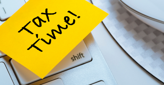 Tax Time – Best Practice and Non-mutual Income