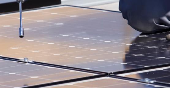 Solar Approval Steps